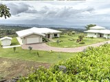 Two Mountain Homes Luxury, fully furnished, 2 acres lot, in Grecia of Costa Rica