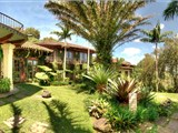 Mountain villa of 6,996 sqft, 2.4 acres property, spectacular view of the valley