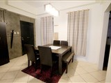 Fully furnished 1 br condo unit for sale at The Paseo Parkview Suites