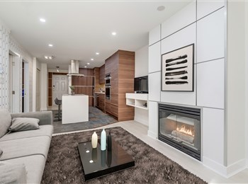 Newly Renovated 2 Bedroom Suite in Burnaby