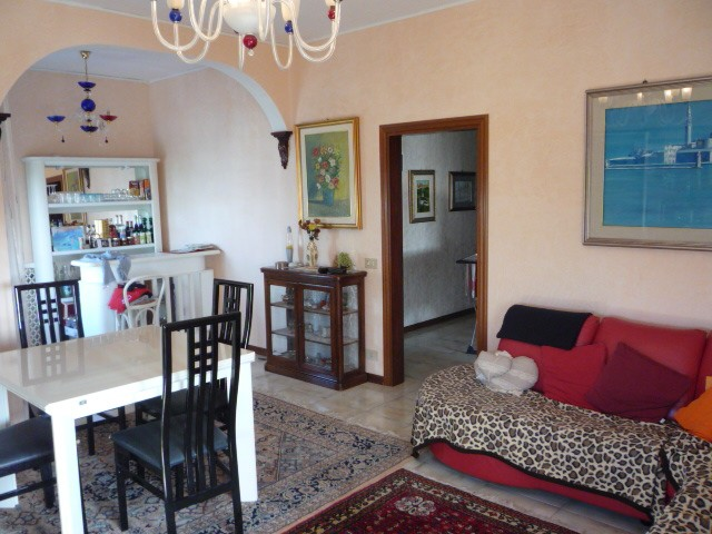 Ref. 2096 - Apartment for sale in Venice LIDO Alberoni