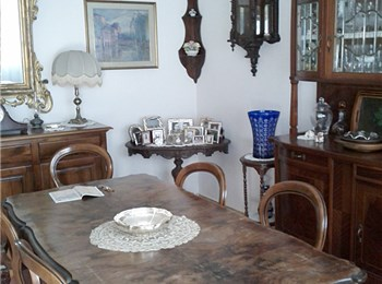 Ref. 2229 - Apartment for sale in Venice Lido - Excelsior