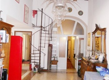 Ref. 2424 - Apartment for sale in Venice SAN MARCO - Sant'Angelo