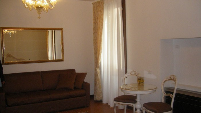 Ref. 2825 - Apartment for sale in Venice SAN MARCO - San Luca