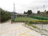 Commercial space and sporting facility for sale Montescaglioso, Matera