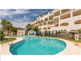 Apartment for sale in condo with swimming pool in Sabinillas, Malaga, Spain